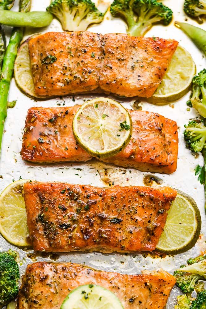 25 Scrumptious Salmon Recipes 9