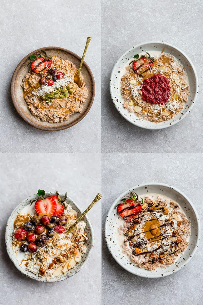 Keto Porridge Low Carb Paleo Life Made Keto